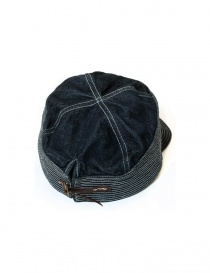Kapital navy hat buy online