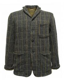 Kapital jacket K1609L032-GR