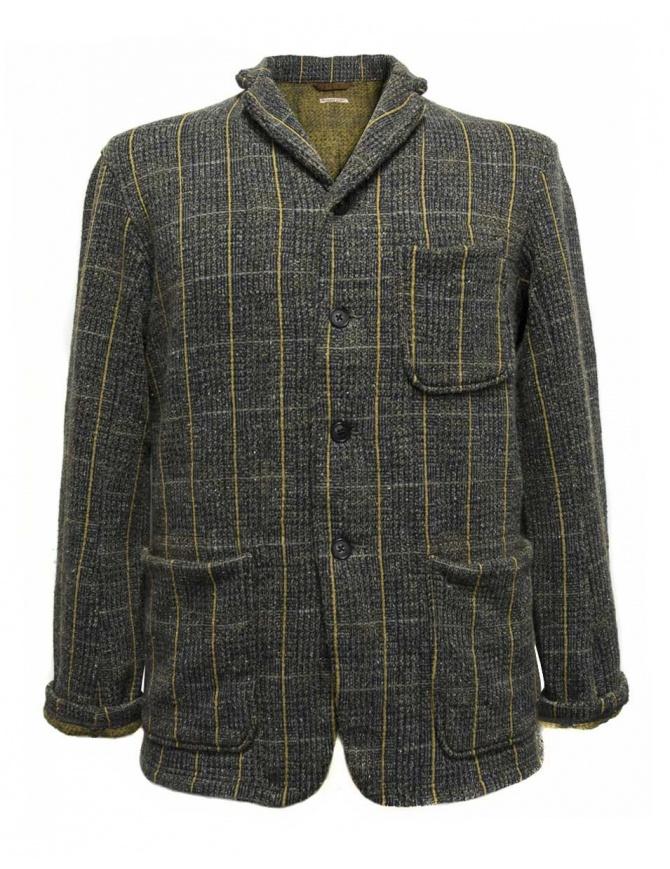 Giacca Kapital K1609L032-GR giacche uomo online shopping