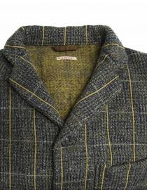 Kapital jacket price
