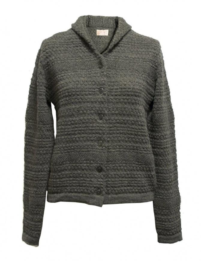 Casa Isaac grey cardigan AC3 BIS W A womens cardigans online shopping