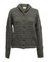 Casa Isaac grey cardigan buy online AC3 BIS W A