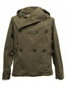 Kapital multi-purpose Tri-P coat jacket buy online EK-191-KHAKI
