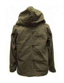 Kapital multi-purpose Tri-P coat jacket