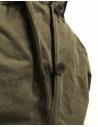 Giubbino multiuso Kapital Tri-P coat EK-191 KHAKI prezzo