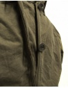 Kapital multi-purpose Tri-P coat jacket EK-191 KHAKI price