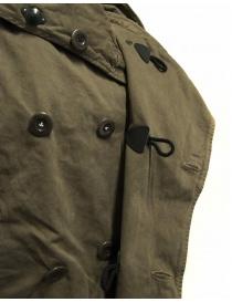 Giubbino multiuso Kapital Tri-P coat giubbini uomo acquista online