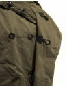 Kapital multi-purpose Tri-P coat jacket EK-191 KHAKI buy online