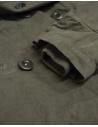 Giubbino multiuso Kapital Tri-P coat prezzo EK-191 KHAKIshop online