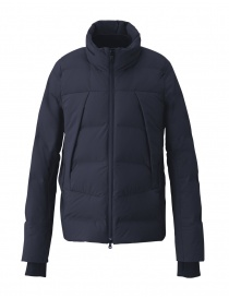 AllTerrain by Descente Stealth down jacket DIA3675U GRNV order online