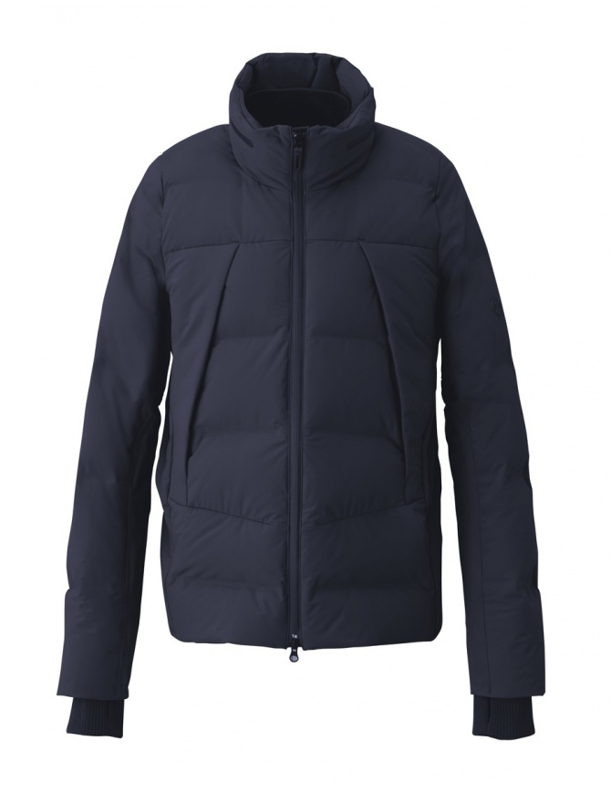 AllTerrain by Descente Stealth down jacket DIA3675U GRNV mens jackets online shopping