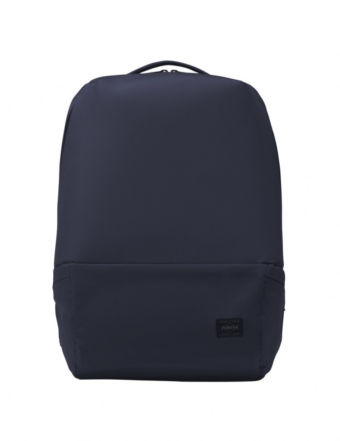 Porter for AllTerrain by Descente blue backpack DIA8650U GRNV