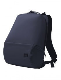 Porter for AllTerrain by Descente blue backpack buy online