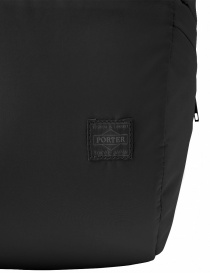 Porter for AllTerrain by Descente black backpack price