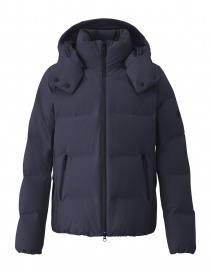 Piumino Anchor AllTerrain by Descente colore navy DIA3672U-GRN