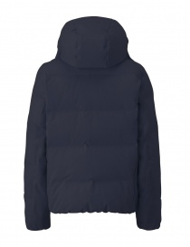 Piumino Anchor AllTerrain by Descente colore navy prezzo