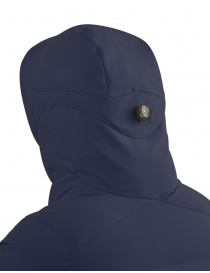 AllTerrain by Descente Anchor navy down jacket mens jackets buy online