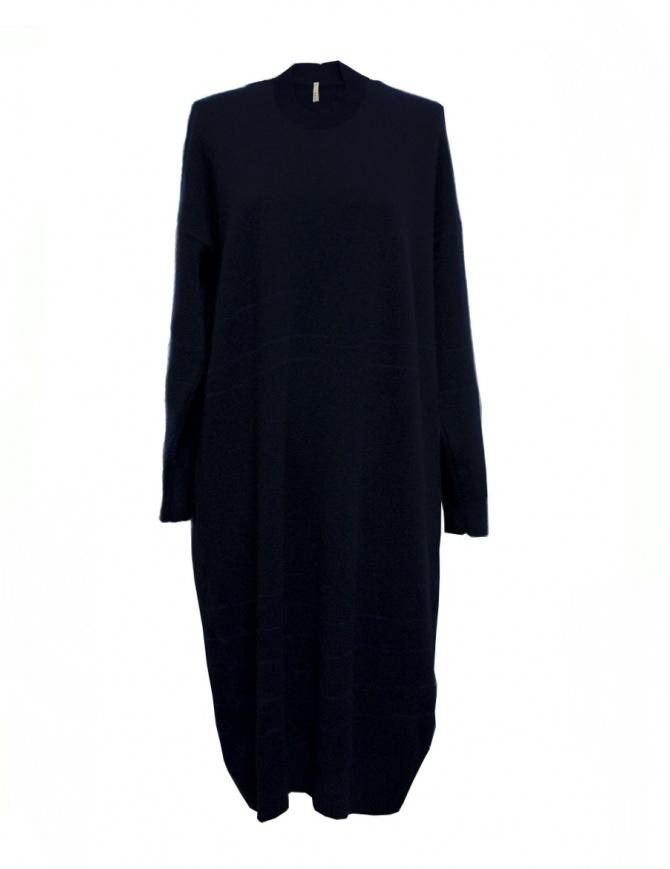 Abito blu Boboutic Y5 2923 abiti donna online shopping