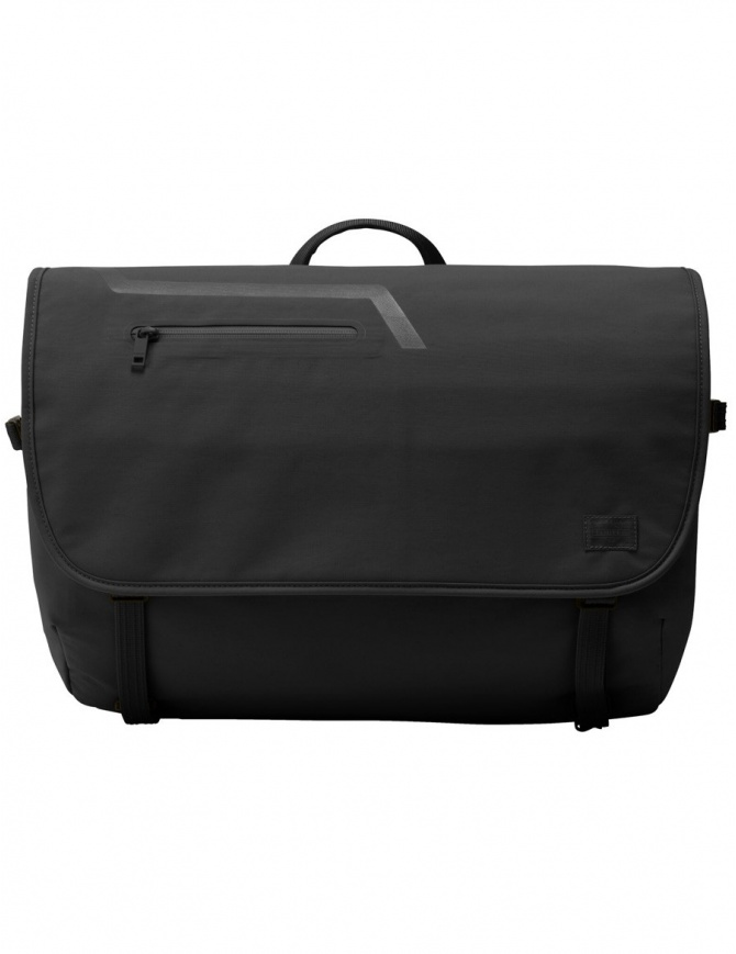Borsa Porter per AllTerrain by Descente colore nero DIA8601U-BAG borse online shopping