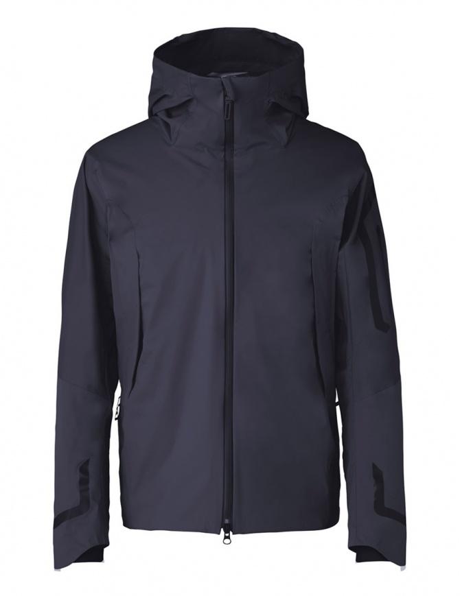 Allterrain by Descente Streamline navy jacket DIA3652U-GRNV mens jackets online shopping