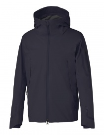 Allterrain by Descente Streamline navy jacket