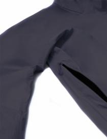 Allterrain by Descente Streamline navy jacket mens jackets buy online
