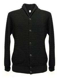 GRP black cardigan online