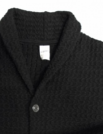 GRP black cardigan price