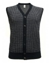 GRP navy and grey gilet buy online SFTEC20-VBLU