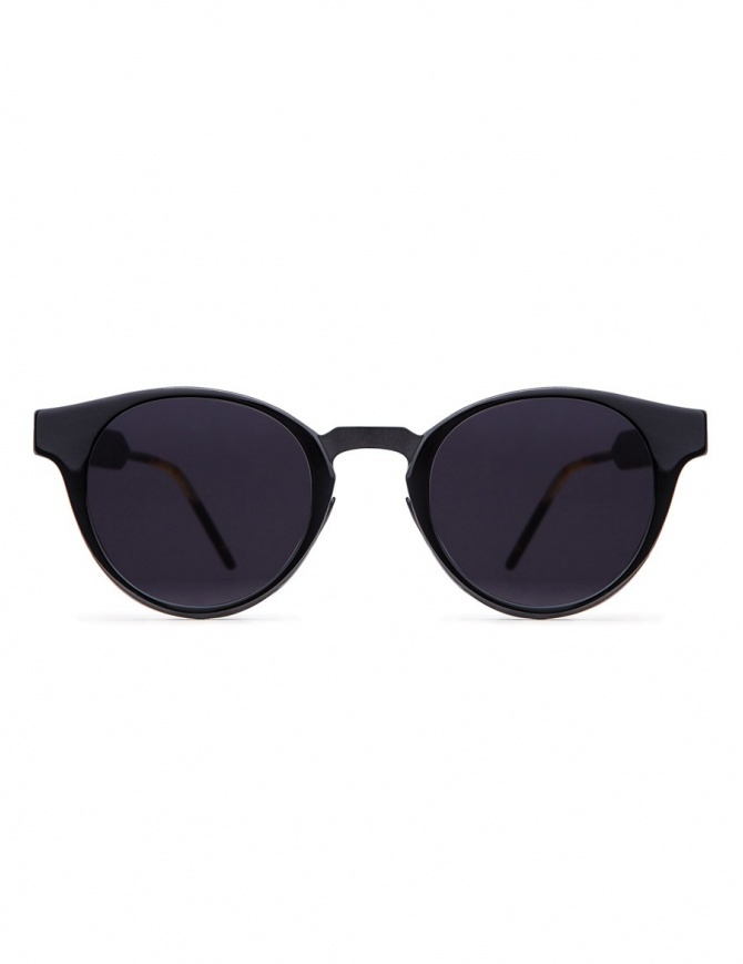 So.Ya Williams black sunglasses WILLIAMS BLK glasses online shopping