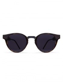 So.Ya Williams brown sunglasses online