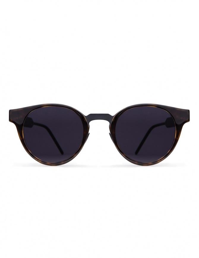 Occhiale da sole So.Ya Williams colore marrone WILLIAMS DKH occhiali online shopping