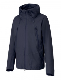 Allterrain by Descente Gridlite navy jacket