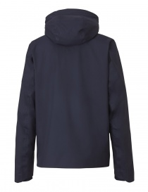 Allterrain by Descente Gridlite navy jacket price