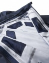 Giacca Gridlite AllTerrain by Descente colore navy prezzo DIA3653-GRNVshop online