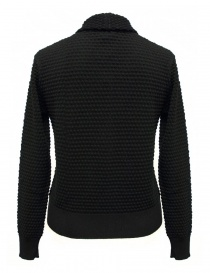 GRP black cardigan