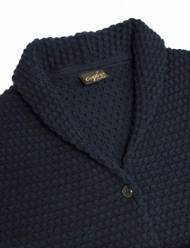 GRP navy cardigan