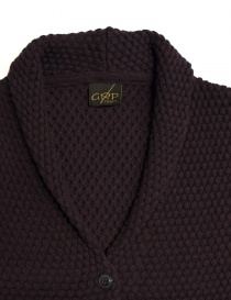 GRP plum cardigan price
