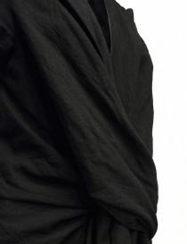 Giacca Marc Le Bihan colore nero acquista online