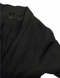 Giacca Marc Le Bihan colore nero prezzo