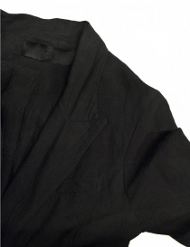 Marc Le Bihan black jacket price