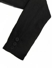 Marc Le Bihan black jacket womens suit jackets buy online