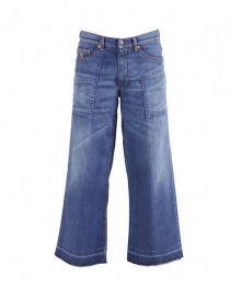 Womens jeans online: Avantgardenim New Five Fatigue jeans