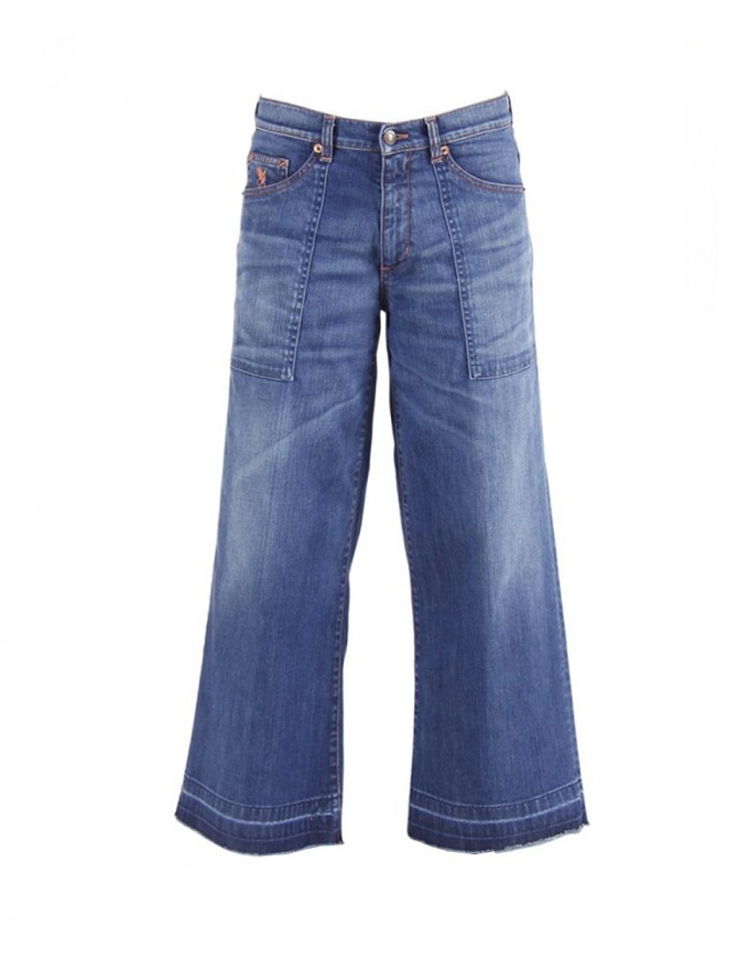 Jeans New Five Fatigue Avantgardenim 073U 4152 0557 jeans donna online shopping