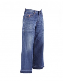 Avantgardenim New Five Fatigue jeans