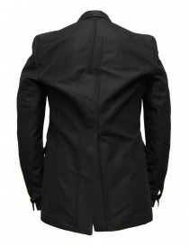 Carol Christian Poell Scarstitched black suit jacket buy online