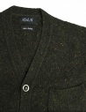 Howlin' by Morrison green cardigan shop online mens cardigans