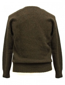 Howlin' by Morrison brown pullover