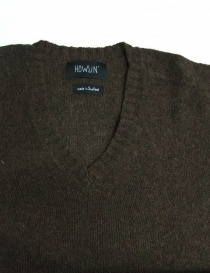Howlin' by Morrison brown pullover price