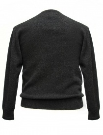 Howlin' by Morrison grey pullover